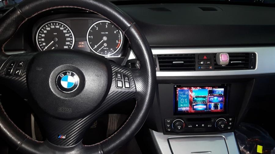 BMW E90 - GMS 6808